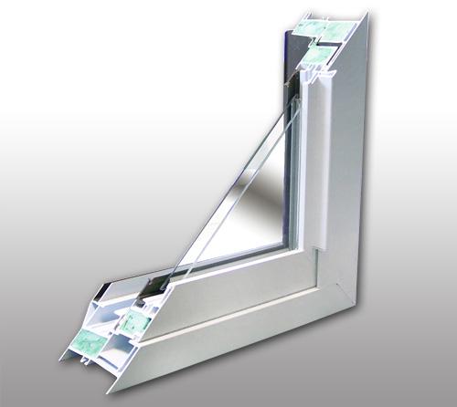 Window Cut Thru